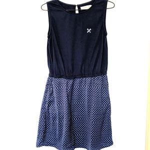 Regatta Navy Blue dress